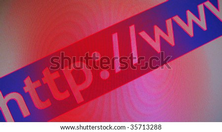 Abstract http://www Internet Address