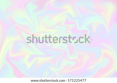 Abstract image background sweet pastel rainbow smooth blurred texture. #571225477
