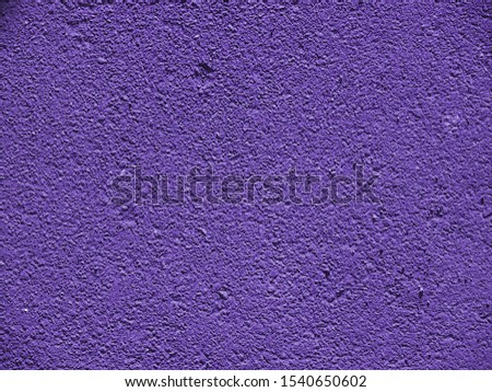 Abstract image of a rough surface. Rough purple, violet background.  #1540650602