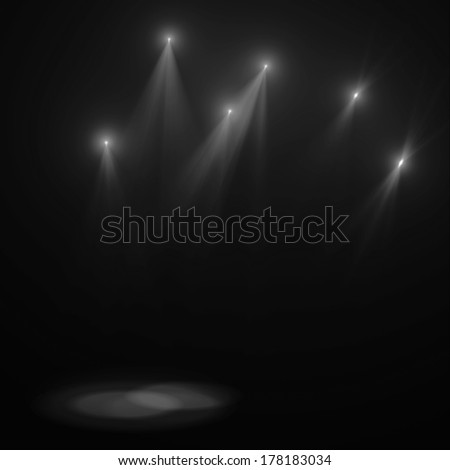 Abstract image of  lighting flare  #178183034
