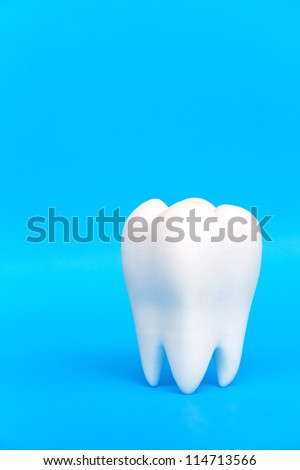 abstract image of Molar background - stock photo