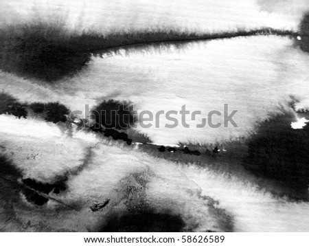 Abstract Ink Background 5