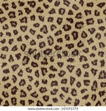 abstract leopard hair texture background #143592376