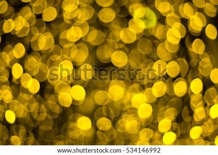 Abstract Light Bokeh Background, Bitmap Photoshop. light bokeh Christmas.