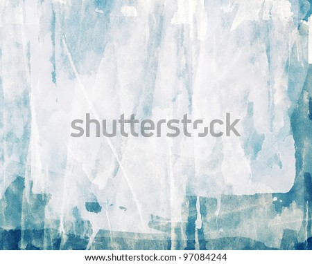 Abstract light colored background with space for text