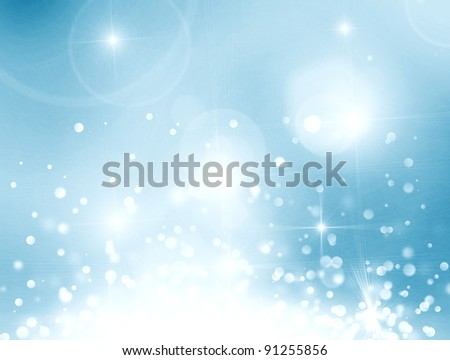 abstract lights, background for your design