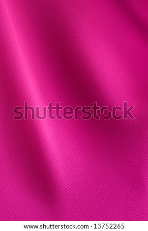 abstract magenta fabric background