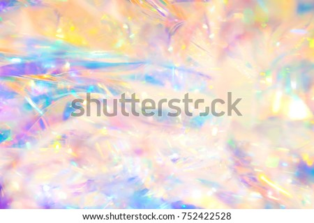 abstract magical pastel colored ...