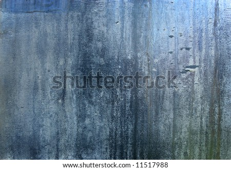 Abstract Metal Grunge