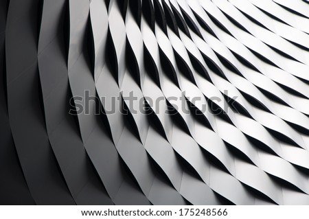 Abstract Metal Structure Background Texture