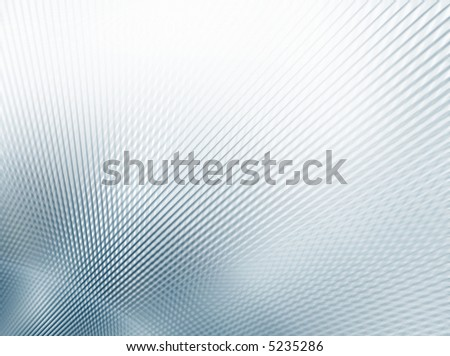 abstract metallic background (light, much copy space)