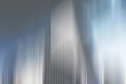 abstract modern architecture in motion blur,architecture background