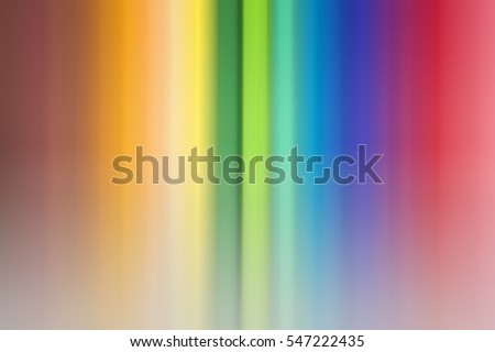 Abstract modern motion blur for background