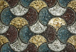 Abstract mosaic Background See my portfolio for more