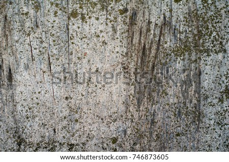 Abstract multicolor grunge background with abstract colored texture. Various color pattern elements. Old  vintage scratches, stain, paint splats, brush strokes, dots, spots. Weathered wall backdrop #746873605