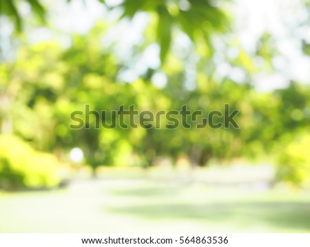abstract nature background - Shutterstock ID 564863536