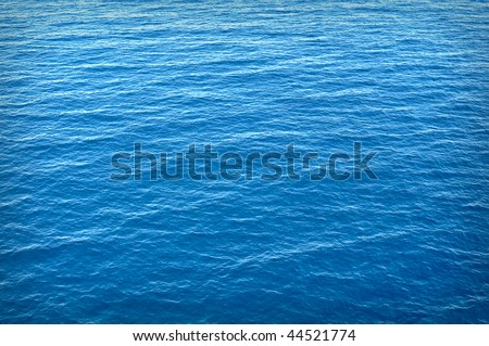 Abstract Ocean Background which can be used to add text