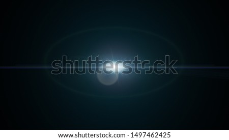 Abstract of lighting for background.abstract of digital lens flare background. Beautiful rays of light. #1497462425