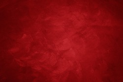 Abstract old red textured background.