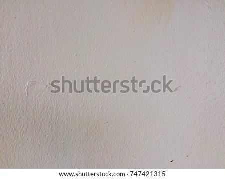 Abstract old white concrete texture for backdrop design