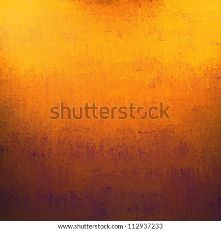 abstract orange background brown bright colorful background Thanksgiving invitation vintage grunge background texture gradient design halloween autumn background warm gold color canvas web fall paper