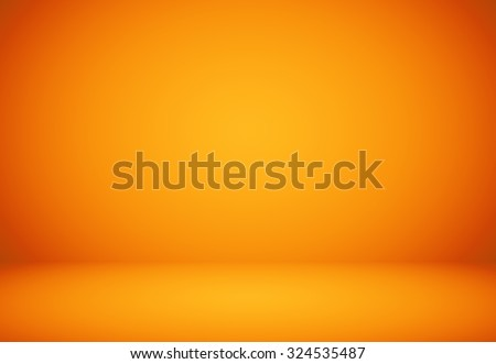 abstract orange background halloween layout design studio room web