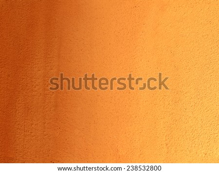 Abstract  orange colour texture  for warm colorful background,