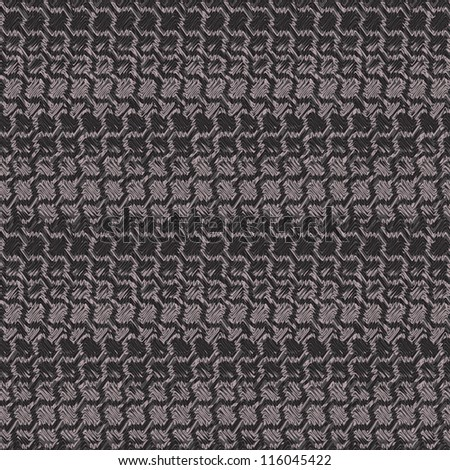 Abstract ornate fabric texture. Seamless pattern. Illustration.