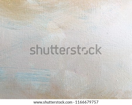 Abstract painting art background #1166679757