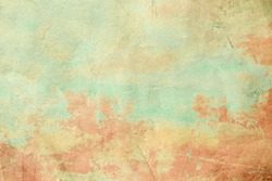 Abstract painting background canvas texture