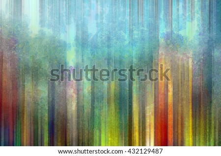 Abstract painting background. Digital structure of painting