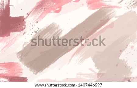 Abstract painting background , photoshop digital art stock photo