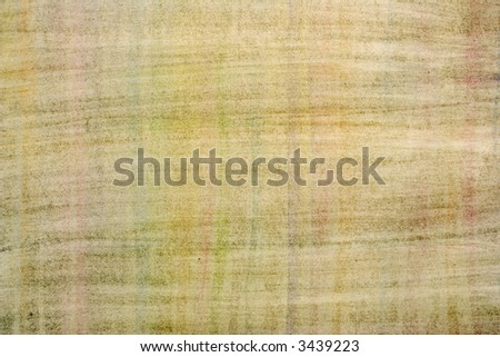 Abstract paper background drawn manually by water colour paints.