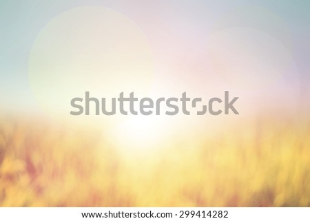 Abstract pastel blurred background #299414282