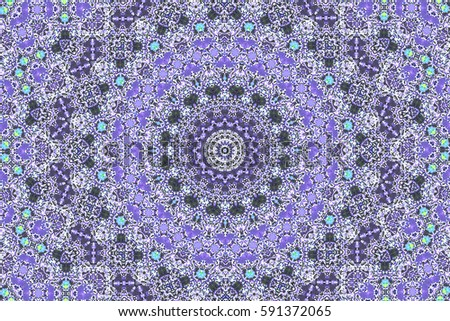 Abstract Pattern Kaleidoscope Patterns For Fabric Printing Delectable Kaleidoscope Patterns