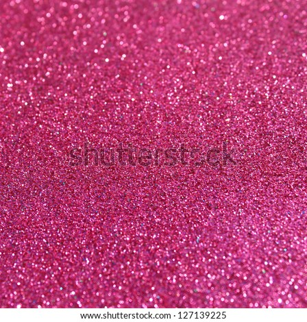 abstract pink background or glitter pink background