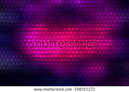 Abstract pink creative background. illustration digital.