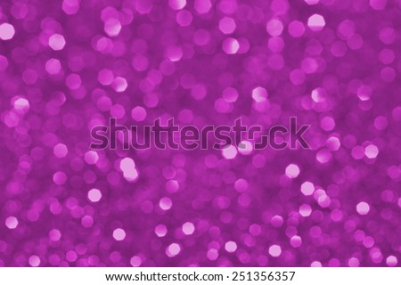 Abstract Pink Glitter Background
