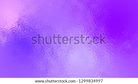 Stock Photo Abstract pink purple light neon soft glass background texture in pastel colorful gradation.