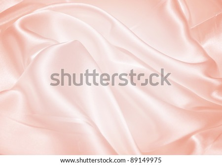 abstract pink silk background