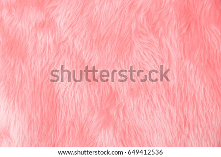 Abstract Pink wool , fabric background