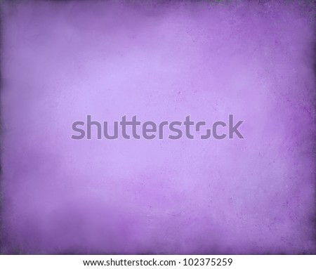 abstract purple background or lavender background of light pale lilac color and vintage grunge texture, purple paper has soft lighting on pastel background with dark purple bottom border