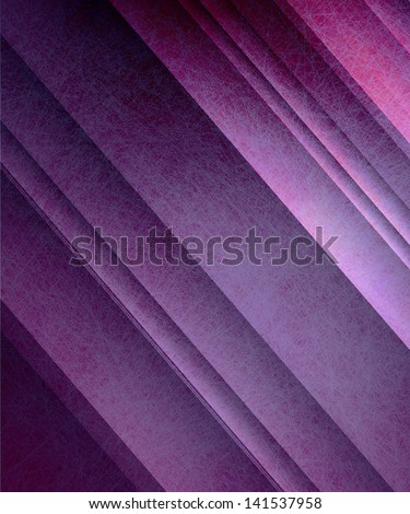 abstract purple background pink white decor striped line background pattern in layered angled design element with scratched line texture detail modern contemporary art style web background