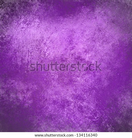 Abstract Purple Background, Vintage Grunge Background Texture