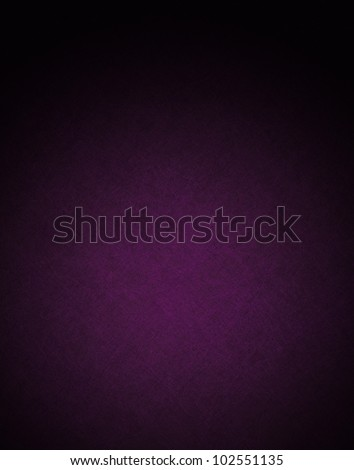 abstract purple background with black vintage grunge background texture and lighting with black border, old purple paper or elegant website background template design, luxurious background wallpaper