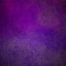 abstract purple background with vintage grunge background texture design with elegant sponge paint on wall illustration for backdrop, paper, or web background templates, grungy old background paint