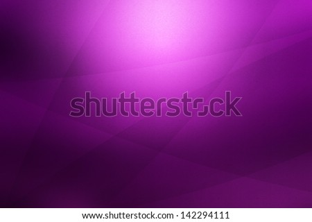 Abstract purple curve background