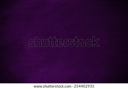 Abstract purple grunge technical background paper - Shutterstock ID 254402935