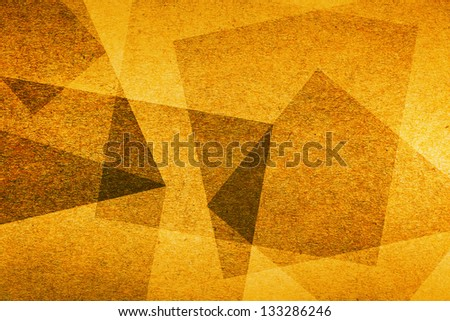 Abstract  rectangle layer
