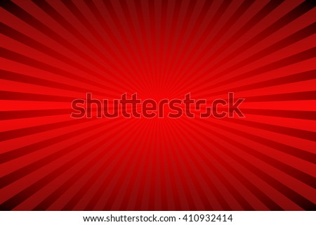 Abstract red background.